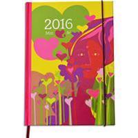 Kalender Mitt 2016