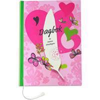 Dagbok för kreativa drömfångare