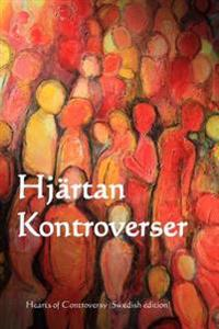 Hjartan Kontroverser: Heart of Controversy (Swedish Edition)
