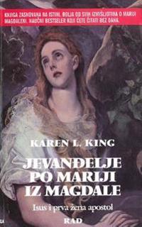 Jevandjelje Po Mariji Iza Magdale