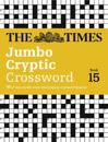 The Times Jumbo Cryptic Crossword Book 15