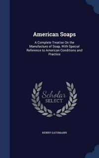 American Soaps