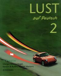 Lust auf Deutsch 2 Textbok