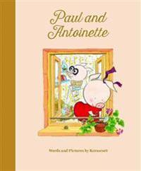 Paul & Antoinette