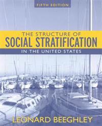 Structure of Social Stratification in the United States, The, CourseSmart eTextbook