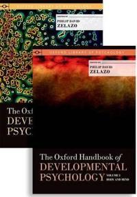 The Oxford Handbook of Developmental Psychology