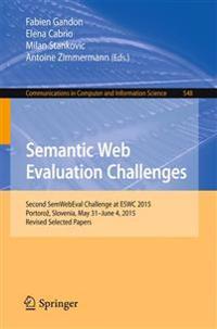 Semantic Web Evaluation Challenges