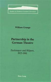 Partnership in the German Theatre