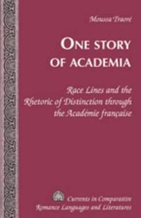One Story of Academia