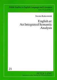 English at an Integrated Semantic Analysis