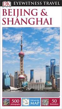 Beijing & Shanghai  Eng. -  - böcker (9780241196762)     Bokhandel