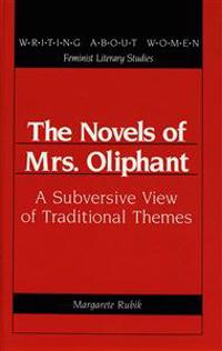 The Novels of Mrs. Oliphant