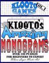 Klooto's Amazing Nonograms