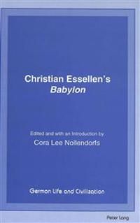 Babylon: Edited and with an Introduction by Cora Lee Nollendorfs