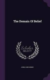 The Domain of Belief