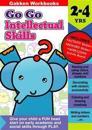 Go Go Intellctual Skills 2-4