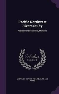 Pacific Northwest Rivers Study