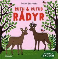 Ruth & Rufus Rådyr
