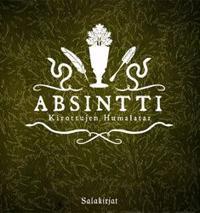 Absintti - Kirottujen humalatar