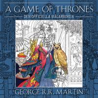 A Game of Thrones   den officiella målarboken