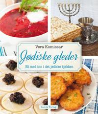 Jødiske gleder - Vera Komissar   Ridgeroadrun.org