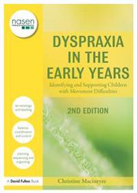 Dyspraxia in the Early Years