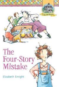 Four-Story Mistake