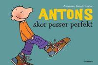 Antons skor passer perfekt