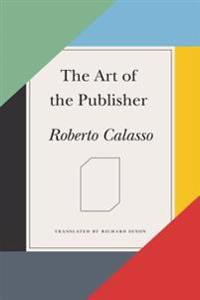 Art of the Publisher