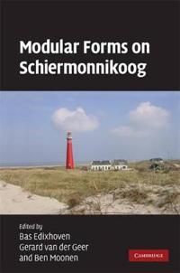 Modular Forms on Schiermonnikoog