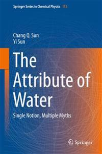 The Attribute of Water