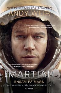 The Martian : ensam på Mars - Andy Weir | Laserbodysculptingpittsburgh.com
