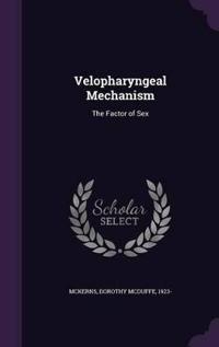 Velopharyngeal Mechanism