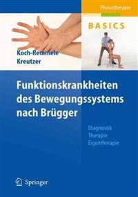 Funktionskrankheiten DES Bewegungssystems Nach Brugger