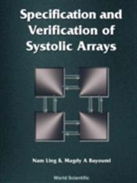 Specification And Verification Of Systolic Arrays