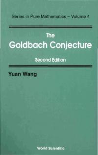 GOLDBACH CONJECTURE, 2ND EDITION