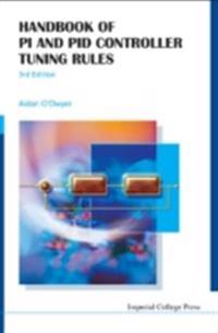 Handbook Of Pi And Pid Controller Tuning Rules (3rd Edition)