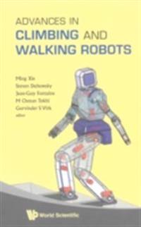 ADVANCES IN CLIMBING AND WALKING ROBOTS - PROCEEDINGS OF 10TH INTERNATIONAL CONFERENCE (CLAWAR 2007)