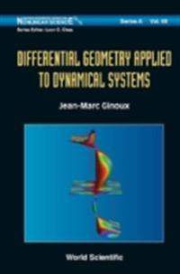 Differential Geometry Applied To Dynamical Systems (With Cd-rom)