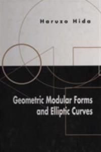 Geometric Modular Forms And Elliptic Curves