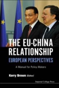 EU-CHINA RELATIONSHIP, THE