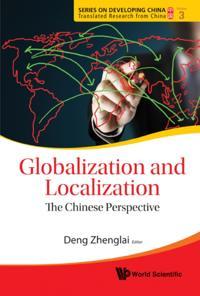 GLOBALIZATION AND LOCALIZATION