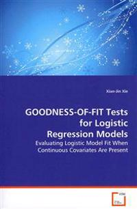 Goodness-of-Fit Tests for Logistic Regression Models