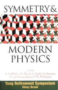 SYMMETRY AND MODERN PHYSICS