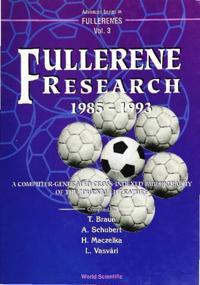 Fullerene Research 1985: 1993