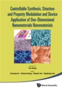 CONTROLLABLE SYNTHESIS, STRUCTURE AND PROPERTY MODULATION AND DEVICE APPLICATION OF ONE-DIMENSIONAL NANOMATERIALS - PROCEEDINGS OF THE 4TH INTERNATIONAL CONFERENCE ON ONE-DIMENSIONAL NANOMATERIALS (ICON2011)