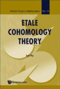 Etale Cohomology Theory