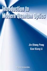 Introduction To Modern Quantum Optics