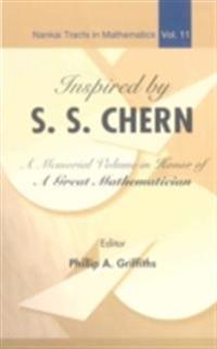 INSPIRED BY S S CHERN