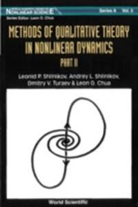 Methods Of Qualitative Theory In Nonlinear Dynamics (Part Ii)
